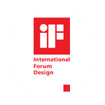 logo_if_international_forum_design